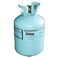 Quality refrigerant gas r406a mixed by r22 r142b for sale