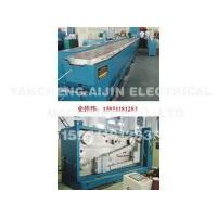 Quality rod breakdown copper wire drawing machine for sale
