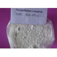 Quality Bodybuilding Oral Anabolic Steroids Oxymetholone / Anadrol for muscle bulking and gain weight for sale