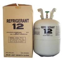 Quality refrigerant gas r12 for sale