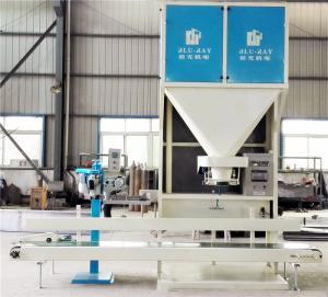 Quality 50KG Bag Urea Organic Fertilizer Particles Packing Equipment for sale