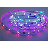 Buy cheap Dream Color Digitally Addressable Led Strip WS2818 IC Magic RGB 5M SMD 5050 150 from wholesalers