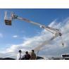 Slewing Angle ±360◦continuing Boom Lift Truck XZJ5065JGK