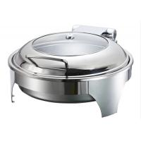 Quality Kitchen Equipment Round Stainless Steel Chafing Dish 2802-47 for sale