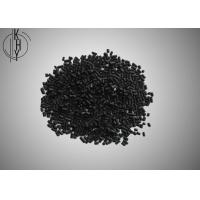 Quality CTC 50 - 60 Air Purification Activated Carbon Pellets Coal Based Column for sale