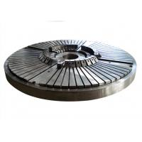 Buy cheap DYCC3 series EP strong Magnetic chuck for vertical lathe from wholesalers
