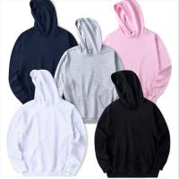 Buy cheap Lightweight 3 4 Zip Hoodie , Plain Cottonfrench Terry Weekday Oversized Hoodie from wholesalers