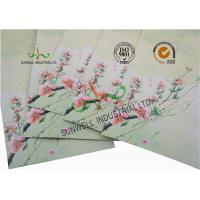 Quality OEM Custom Offering Printed Envelopes , Personalized Envelopes For Businesses for sale