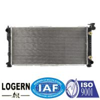 Quality Probe 4cyl'93-97 FORD Car Radiator Dpi 1324 With Good Temperature Control for sale