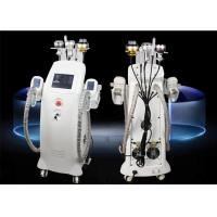 China Cryotherapy Spa Cellulite Reduction Machine , Body Contouring Equipment on sale