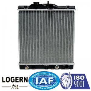 Quality 19010-P28-A01 19010P28-A03 19010P2J-003 HONDA Car Radiator Civic 92-98 for sale
