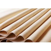 China Micron Industrial Polyester Needle Felt Filter , Nomex Filter Media Bags on sale