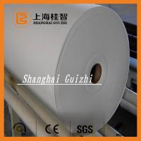 Quality Pure Natural Cotton Spunlace Nonwoven Fabric Roll High Tensile Strength for sale