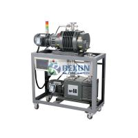 Buy cheap Portable Vacuum Pumping System , Transformer Evacuation System With Special from wholesalers