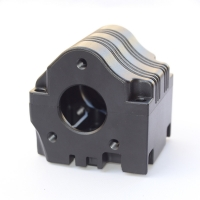 Buy cheap GB15115-94 Lm25 Aluminium Alloy Die Casting CNC Machining from wholesalers