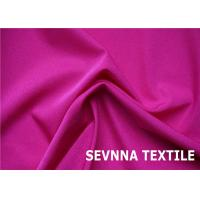 Quality Advance Knitting Recycled Swimwear Fabric For Water Repellent Finish Wetsuits for sale