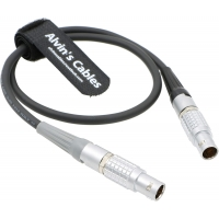 Quality 7 Pin Male to 10 Pin Cable for Preston FIZ MDR Bartech DIGITA MOTOR for sale