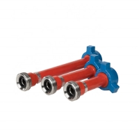 Quality Api 6a 15000psi Union Head Fig 602 Integral Pup Joint Anti Sulfur for sale