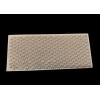 Buy cheap Industrial Ceramic Application and Cordierite Material infrared ceramic from wholesalers