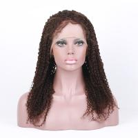 Quality Wholesale top quality brazilian virgin hair full lace wigs fashion brazilian human hair wig for sale