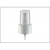Quality 24 410 smooth Mist Sprayer Pump for daily product for sale