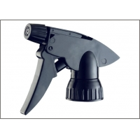 Quality Cleaning brass nozzle 28/400 Black Trigger Sprayer C for sale
