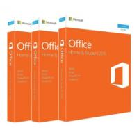 Quality 100% Activation Online Office 2016 Home And Student Key Card Multi - Lanugage for sale