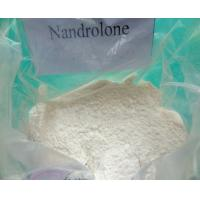 Quality Anabolic Steroid 434-22-0 Nandrolone Base DECA Durabolin Steroids10g Minimun for sale