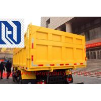 Quality 4X2 Heavy Duty Dump Truck for sale