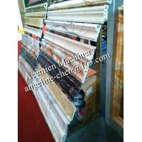 Quality Plastic PVC marble profiles making machine for sale