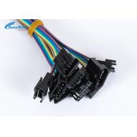 Buy cheap 5Pos 2.5MM Connection line LED terminal Harness from wholesalers