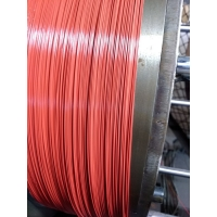 Quality 0.45mm Book Binding Wire 2.00mm Twin Wire Binding for Stitching for sale