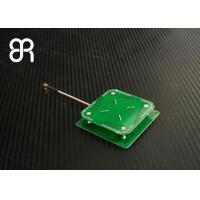 Quality 4dBic Small RFID Antenna F4BM Material Low Standing Wave For IOT RFID Handset for sale