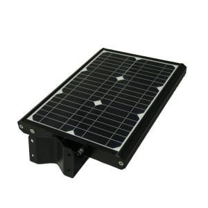 Quality Manufacturer Price List Outdoor Led Power Panel Lamp Solar Street Light 150w 300w Sensor Waterproof for sale