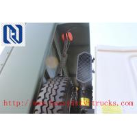 Quality Sinotruk 336 Horsepower Heavy Duty Dump Truck / Diesel 6x4 full fender Dump Truck for sale