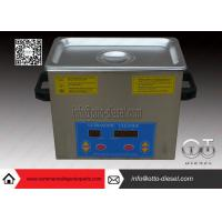 Buy cheap High Efficient Ultrasonic Cleaning Unit with Temperature Control from wholesalers