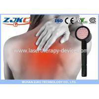 Quality 4000mw 650nm Laser Pain Relief Device Laser Treatment For Arthritis Pain for sale
