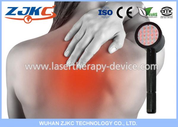 Buy 4000mw 650nm Laser Pain Relief Device Laser Treatment For Arthritis Pain at wholesale prices
