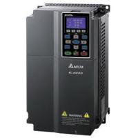 Quality Space voltage vector PWM control Built-in PID 220V single AC Variable Speed Drives for sale