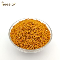Quality Raw tea Bee Pollen Bee Vitamins New Fresh Natural Bee Foods Factory Directly Sale for sale