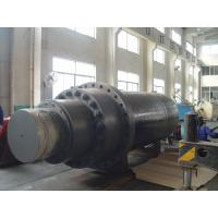 China Heavy Duty Large Bore Hydraulic Cylinders For transport and power equipment on sale