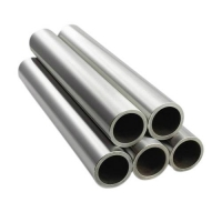 Quality B163 Asme Seamless Pipe C276 400 600  625 718 725 750 800 825 Inconel Incoloy Monel for sale