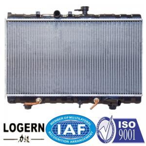Quality AT Transmission 2001 KIA Rio Radiator Screw Type Dpi 2392 OEM Ok31h-15-22c for sale