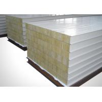 Buy cheap Thermal Resistance Polyurethane Roof Sheeting Waterproof Light Weight from wholesalers