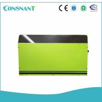 Quality Residential Single Phase Hybrid LiFePO4 Battery Electric Storage System All In One Design for sale