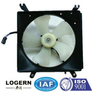 Quality HONDA CIVIC FA1 2006-2007 Auto Electric Fan / Plastic Radiator Fan Open Type for sale