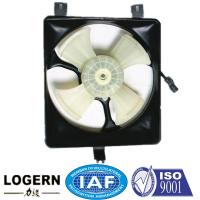 Quality High Efficiency Electric Cooling Fans For Cars Honda Accord'2.0'Cb 1990-1993 for sale