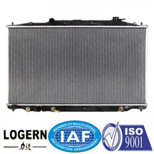 Quality 19010-RKI-A52 Cooling System Radiator For Honda Acura 3.5 V6'09 for sale