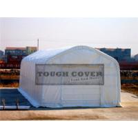 Quality Made in China, 7.9m Wide  Warehouse Tent, Fabric structure for sale
