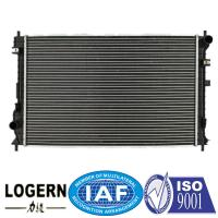 Quality Direct Flow GM Aluminum Radiator For Saturn'02 OEM 22701930/15246275 for sale